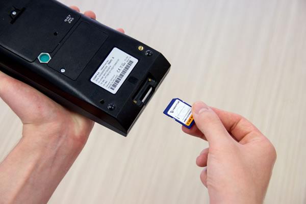 Kasa fiskalna Novitus Nano E - Oszczędzaj na elektronicznej kopii paragonów