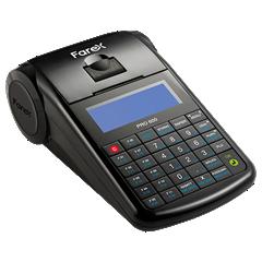 Kasa fiskalna Farex Pro 600